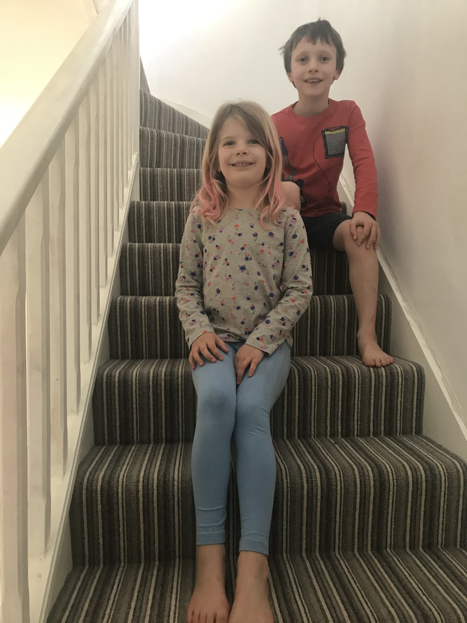 'Moving Mountains for Malawi' Appeal.